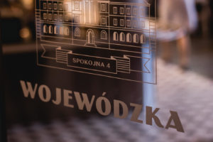 Catering Lublin Wojewódzka
